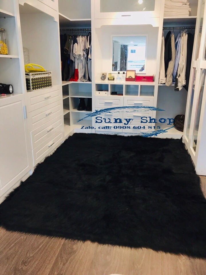 các loại thảm lót sàn
